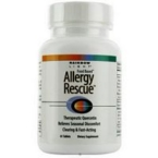 Rainbow Light Allergy Rescue (1x60 TAB)