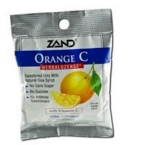 Zand HerbalOzenge Vitamin C Display (12x15 LOz)