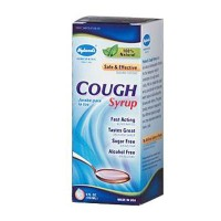 Hyland's Homeopathic Cough Syrup (1x4 Oz)