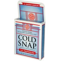 Ohco Cold Snap Sampler (1 Each)