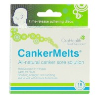 Cankermelts-Gx Orahlth Cankermelts (1x18 CT)