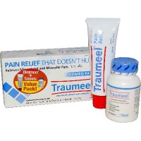 Heel Traumeel Combo Pack (1x1Pack )