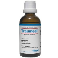 Heel Traumeel Oral Drops (1x50ML )