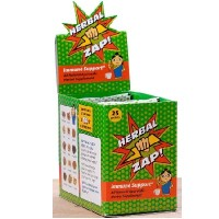 Herbal Zap Ayurvedic Imm Sup (1x25 CT)