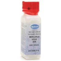 Hylands Homeopathic Remedies 30X Apis Mell (1x250TAB )