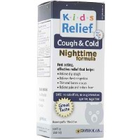 K.I.D.S Relief Cgh/Cld Nght (1x8.5OZ )