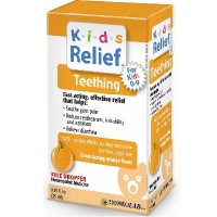 K.I.D.S Relief Teething Org (1x0.85OZ )