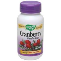 Nature's Way Cranberry (1x60VCAP)
