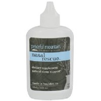 Peaceful Mountain Nasal Rescue (1x1.5OZ )