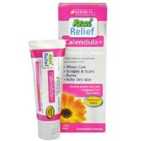 Real Relief Pain Rlf/Calend Creme (1x1.76OZ )