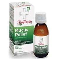 Similasan Adult Mucus Relief (1x4OZ )