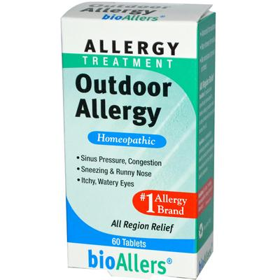 Natural Remedies Allergy Hayfever